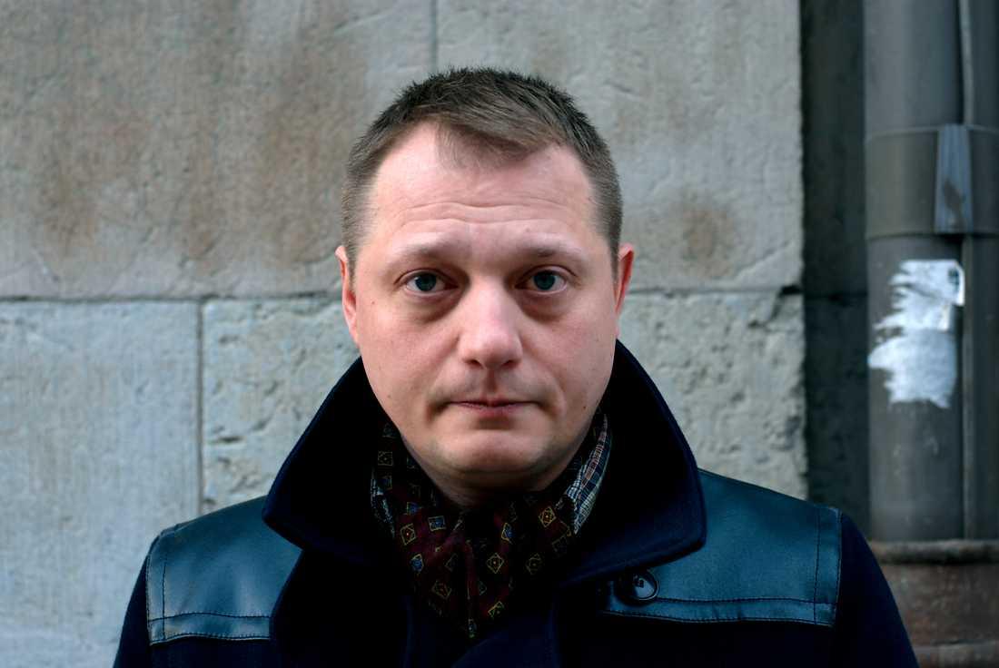 Magnus Carlson är en av soloartisterna på årets Nobelbankett i Stadshuset. Arkivbild.