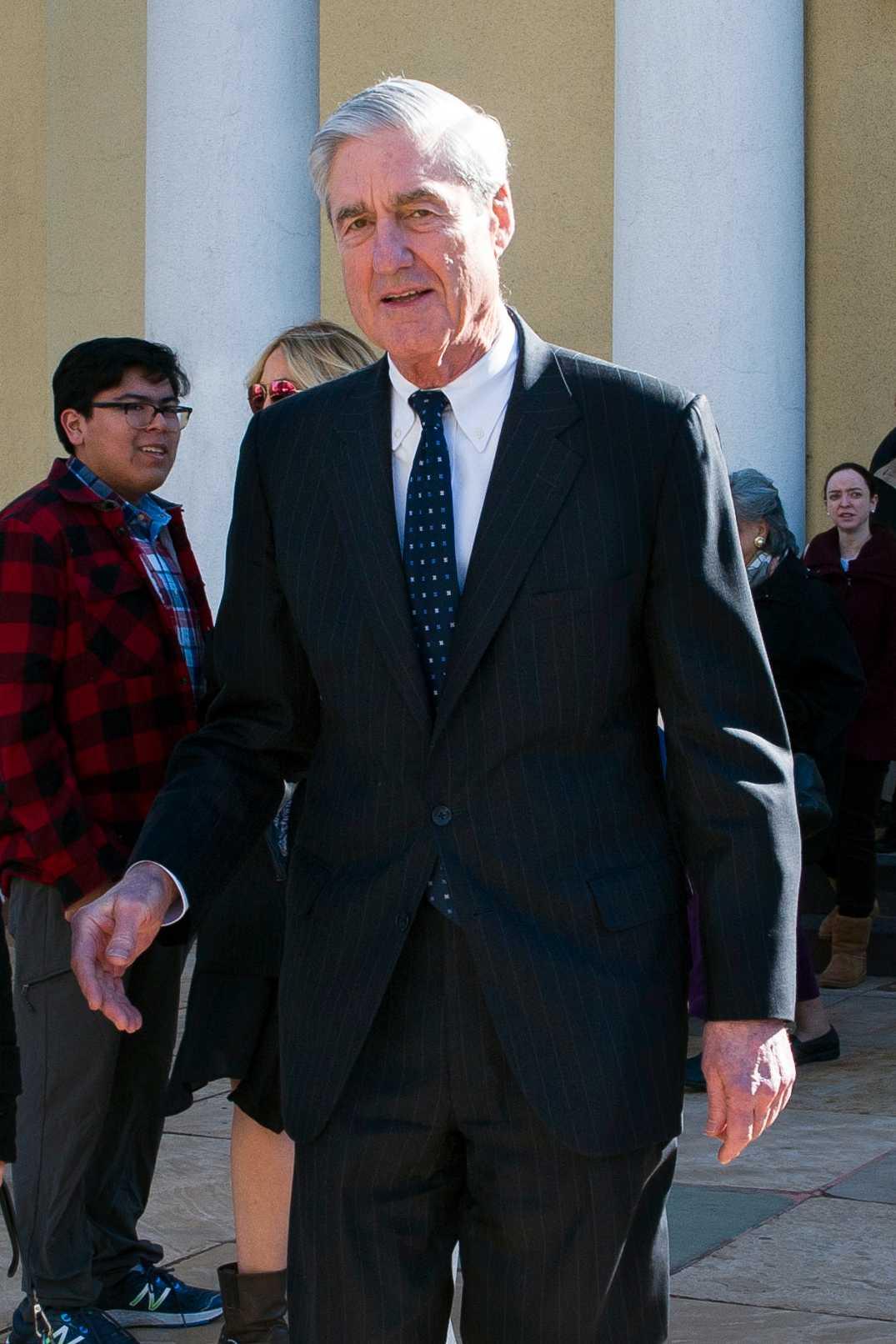 Robert Mueller har som särskild åklagare utrett Rysslands påverkan på valrörelsen 2016 och eventuell samverkan mellan president Donald Trumps kampanj och Moskva.