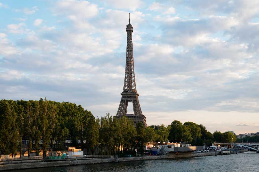 Paris hyresmarknad är vad den är, skriver Johanna Frändén.