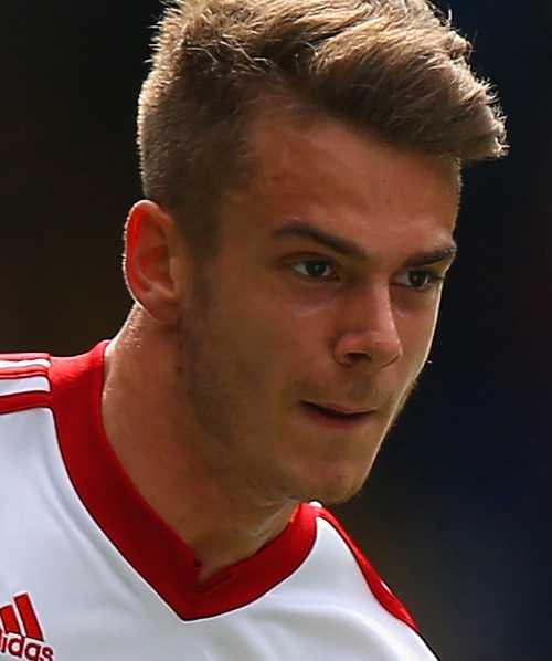 Alexander Kacaniklic återvänder till Fulham?