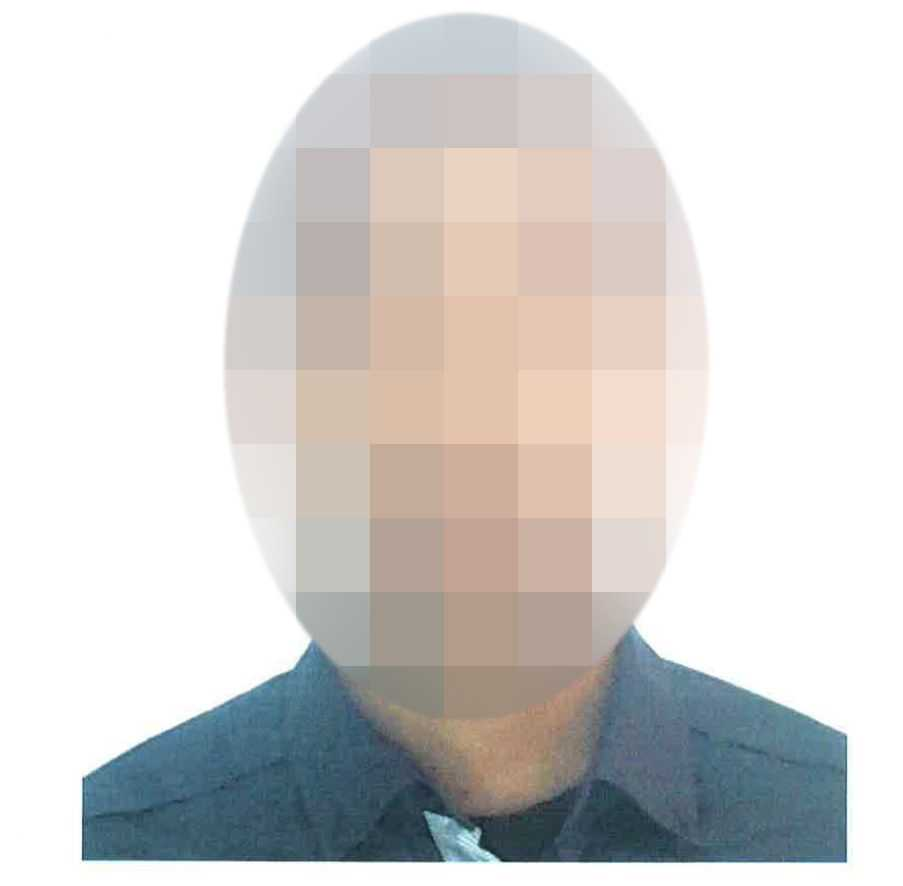 Mannen reste till Syrien och spred IS propaganda. Han tros ha dött i Syrien och förekommer i en utredning om ekobrott.