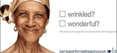 Rynkig? Underbar? Irene Sinclair, 96 år och nybliven fotomodell.