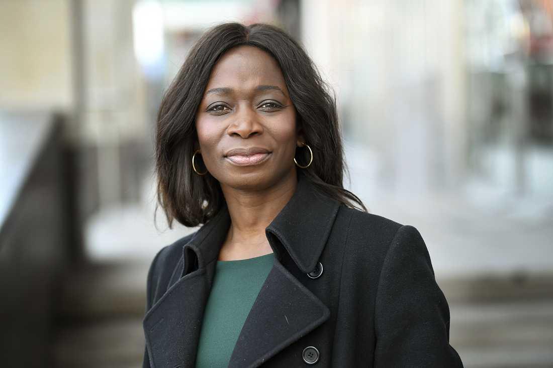 Nyamko Sabuni föreslås bli Liberalernas nya partiledare.