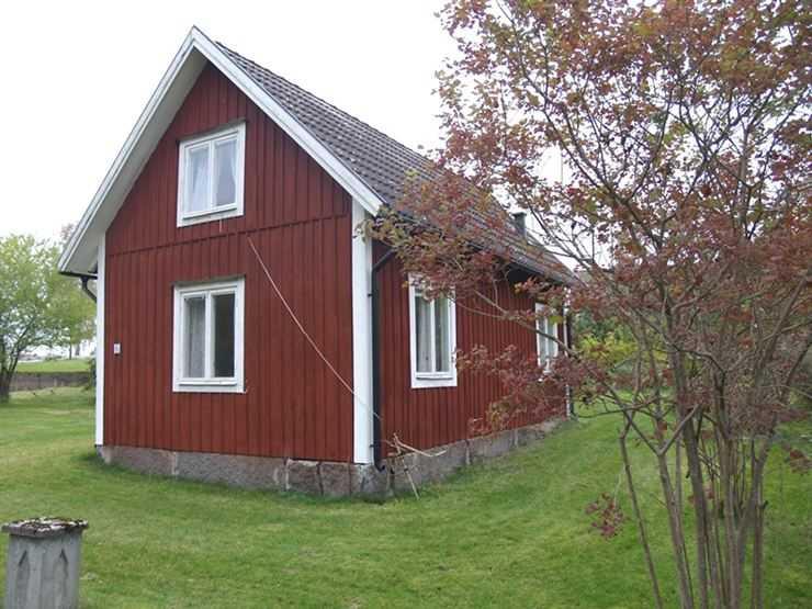 Kronoberg – Billigast Skruv, 60 m², 150 000 kronor