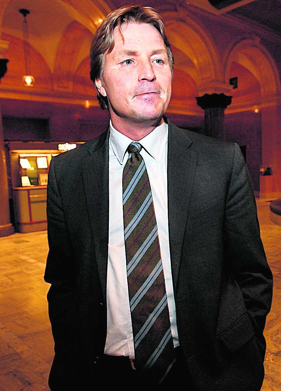 Ministern reagerade När FRA-förslaget nådde dåvarande justitieminister Thomas Bodström reagerade han starkt – och övervägde att lämna sin post.