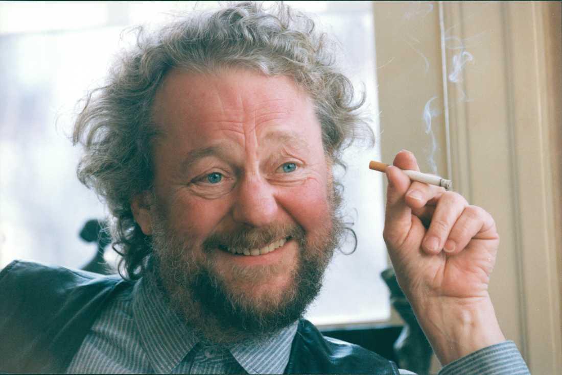 Peter Dahl (1934–2019)