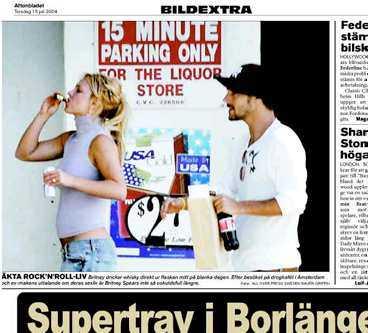 Aftonbladet i torsdags.