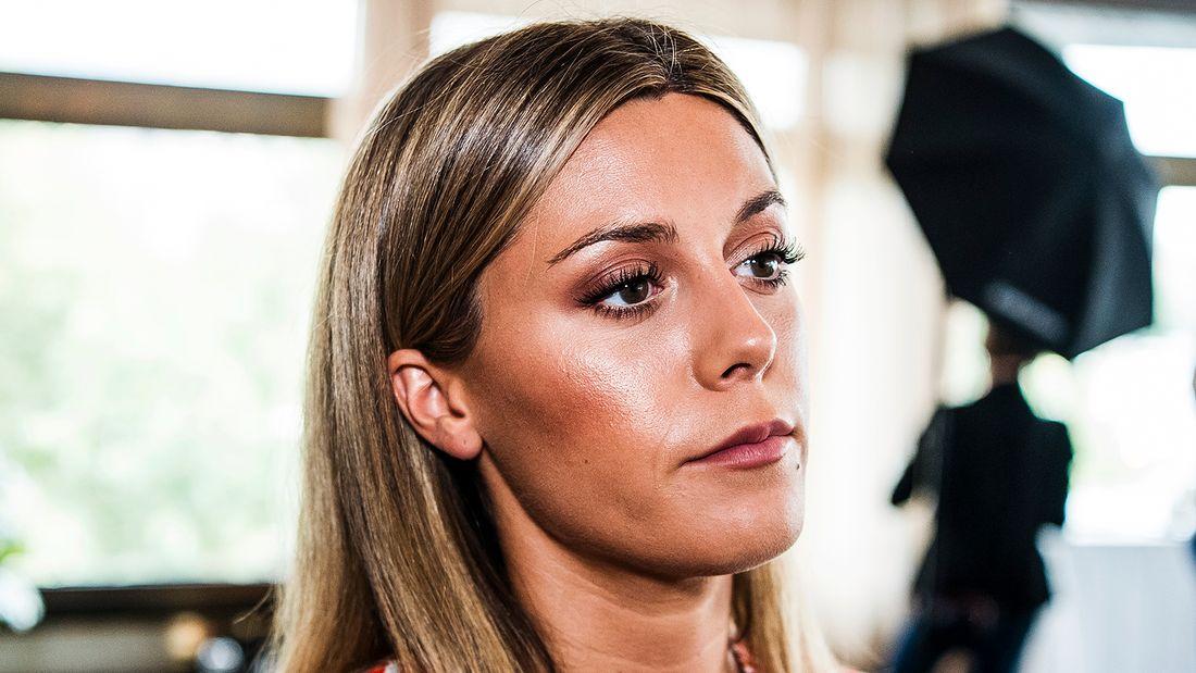 Pernilla Wahlgren om Bianca Ingrossos sommarprat | Aftonbladet
