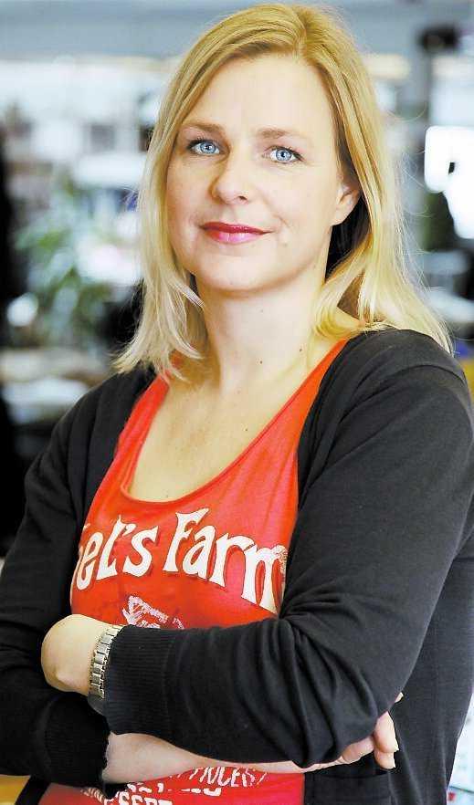 Jessica Ritzén.