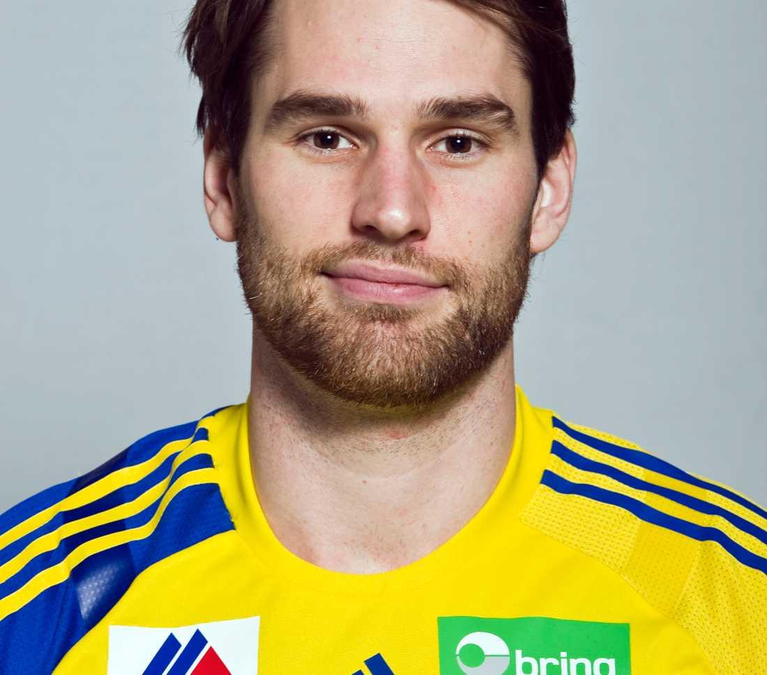 Larsson.