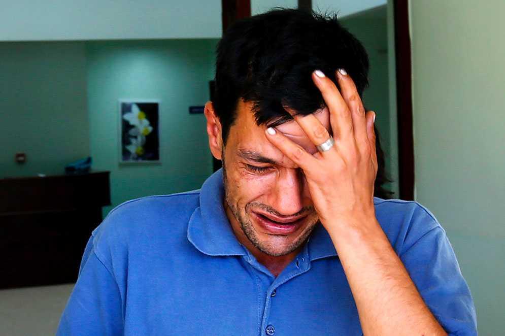 Alan Kurdis pappa Abdullah hade betalat 36 000 kronor för att ta sin familj till en ljusare framtid. Hans syster i Kanada hade skickat pengarna.