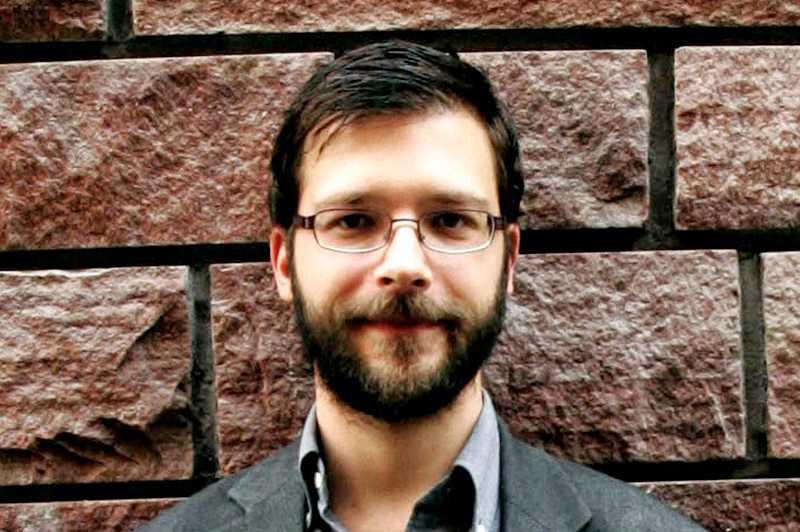 Mats Kolmisoppi, författare