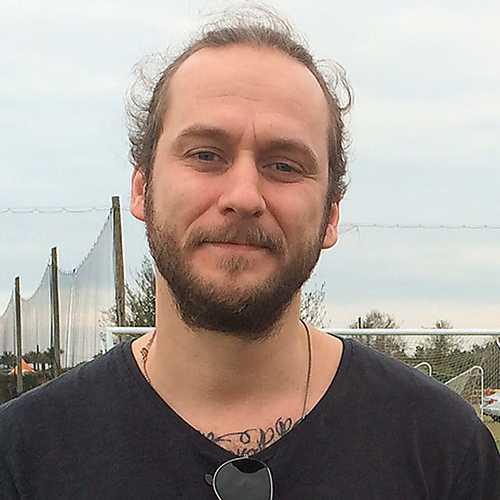 Sportbladets Johan Linderstam på plats i Bradenton.