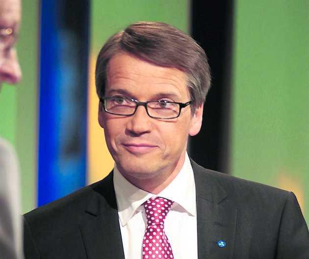 Ner Göran Hägglund.