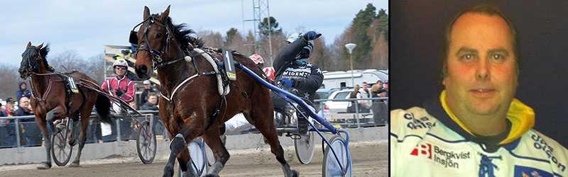 Två storvinster gick till Sälen i helgen. Torbjörn  Sivertsen och hans två kompisar spelade in omkring en halv miljon kronor.,