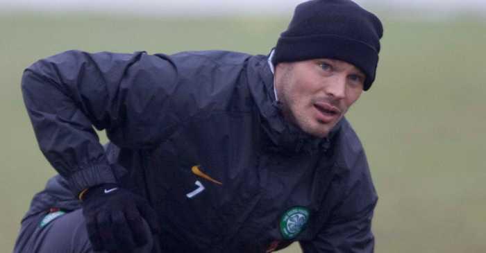 Vintern 2011 skrev Fredrik Ljungberg på för skotska Celtic. Det blev dock en sejour och till sommaren lämnade han klubben efter endast sju matcher.