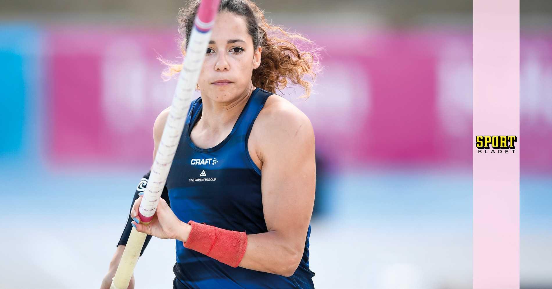"""Angelica Bengtsson efter Sollentunas GP: """"Bestulen"""""""