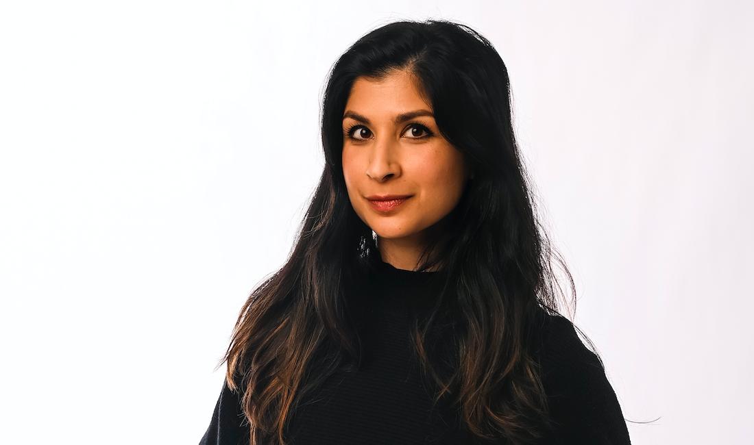 Soraya Hashim leder nya Ljudbokspodden.