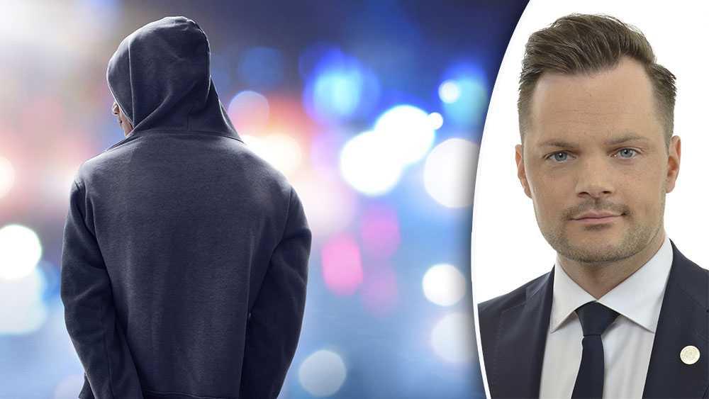 Sverigedemokraterna står upp för målsägare och vittnens rätt till skydd när det föreligger en påtaglig hotbild, skriver Adam Marttinen, rättspolitisk talesperson (SD).