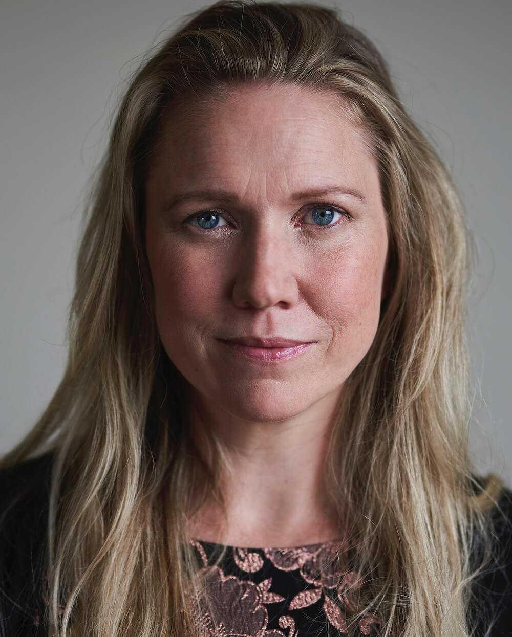 Susanne Trydal, försäljningschef på Bonnier Carlsen.
