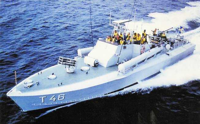 BÅTEN Kungen köpte 1987 motortorpedbåten T 46, som då hade utrangerats från marinen. Han äger den inte längre, men bekostar fortfarande driften av den.