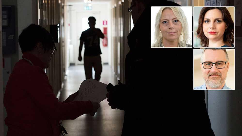 Vill vi ha en ordnad migration måste ett nej få vara ett nej, lika mycket som ett ja är ett ja. Den som inte har rätt att vara i Sverige ska veta att det bästa är att lämna landet självmant, skriver  Paula Bieler, Jonas Andersson och Jennie Åfeldt (SD).