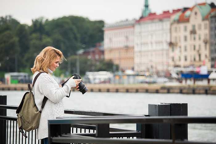 Bara 55 minuter i luften, sen landar du i Helsingfors. På två dagar hinner du uppleva både designkvarter, megamuseum och superkrogar.