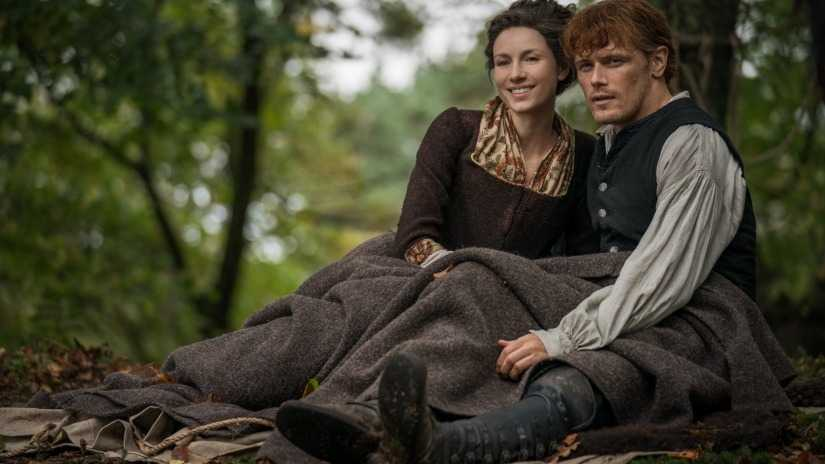 """Outlander""."