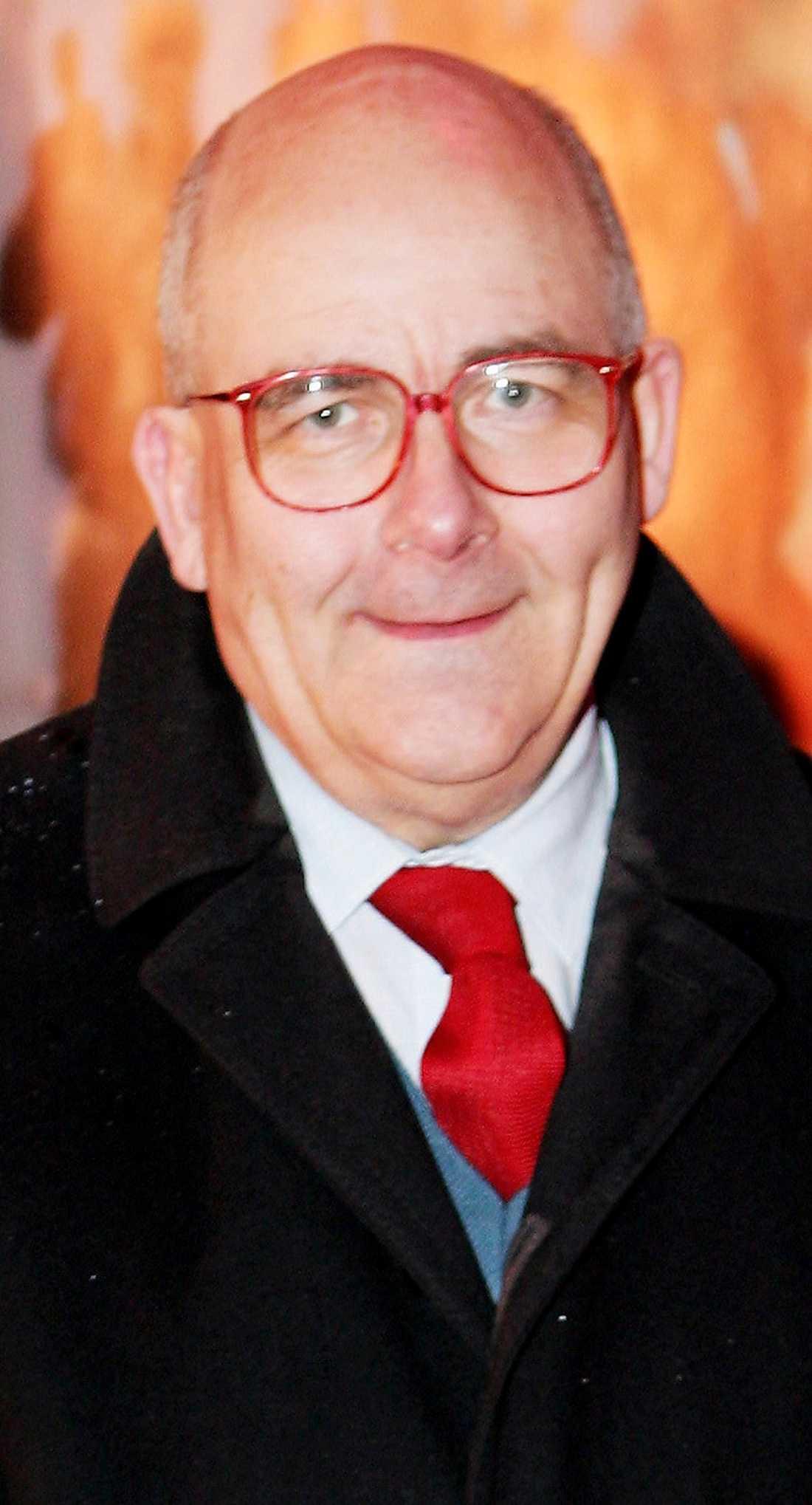 """Henrik S Järrel, 62: Även programledare för """"Sånt är livet"""". Var också riksdagsledamot för moderaterna under många år."""