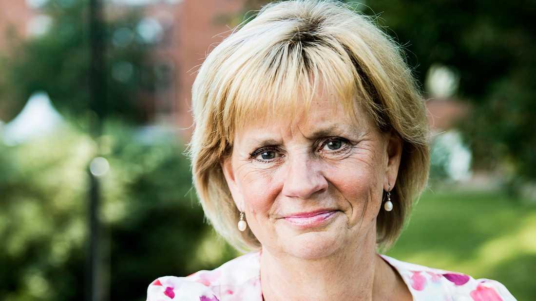 """Marianne Rundström: """"Dumt att ta bort det som har varit mest uppskattat."""""""
