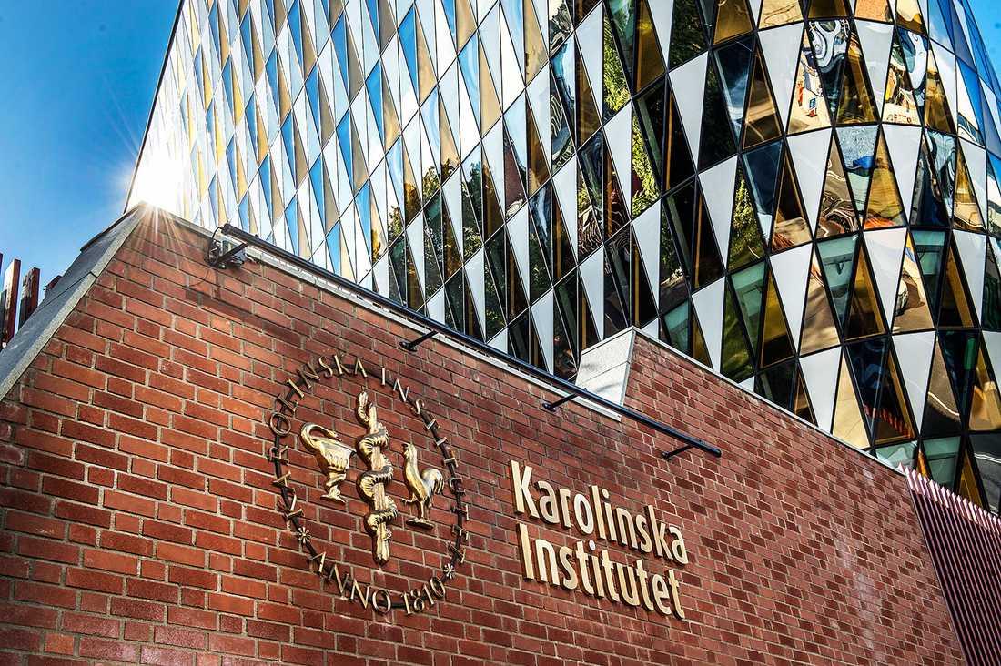 Karolinska insitutet.