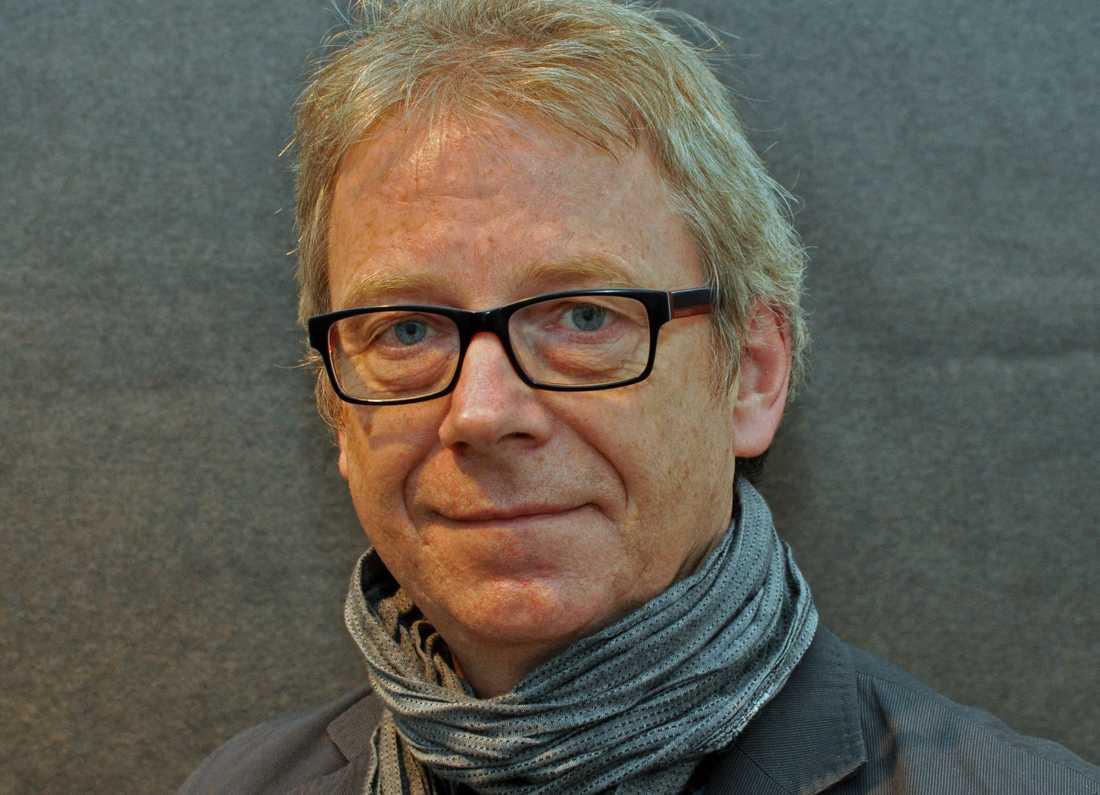 Thomas Runfors, informationschef på Filmstaden, hoppas att de tillsammans med hjälp av polisen ska lyckas stoppa bluff-sms.