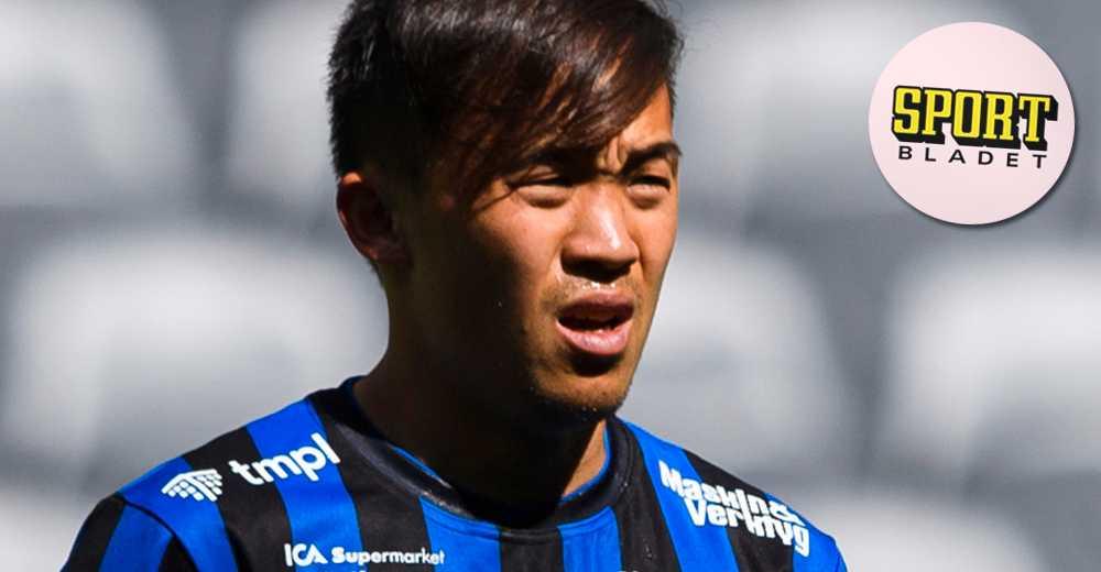 """Sportchefen om japanens framtid: """"Vi är i händerna på dem"""""""