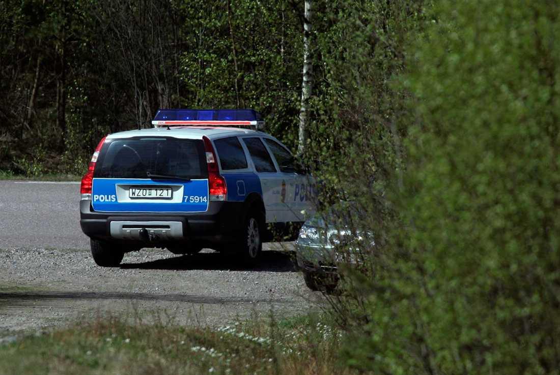10-åriga Engla Juncosa Höglund försvann 2008 när hon cyklade hem från fotbollsplanen i Stjärnsund utanför Hedemora. Anders Eklund vallas i Stjärnsund.