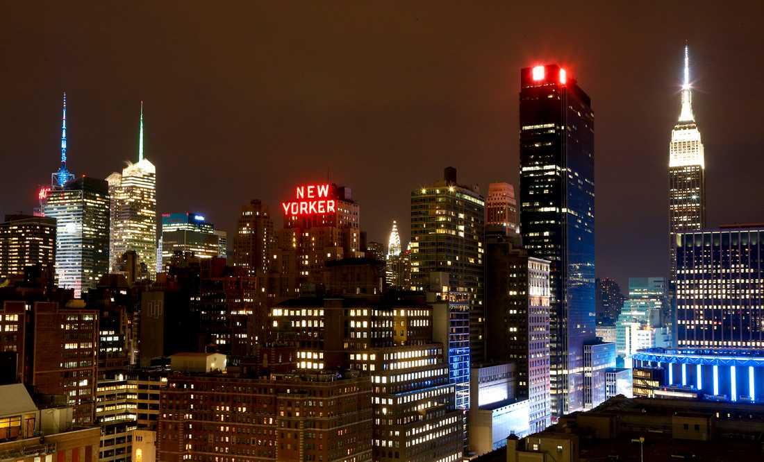 Nu kan du få billiga resor till New York.