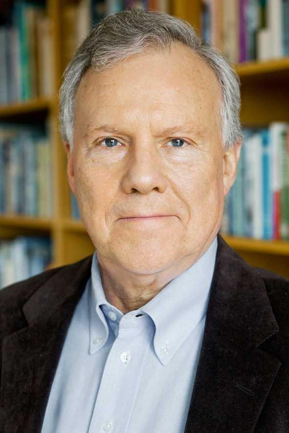 Ove Bring, professor i folkrätt vid Stockholm universitet.