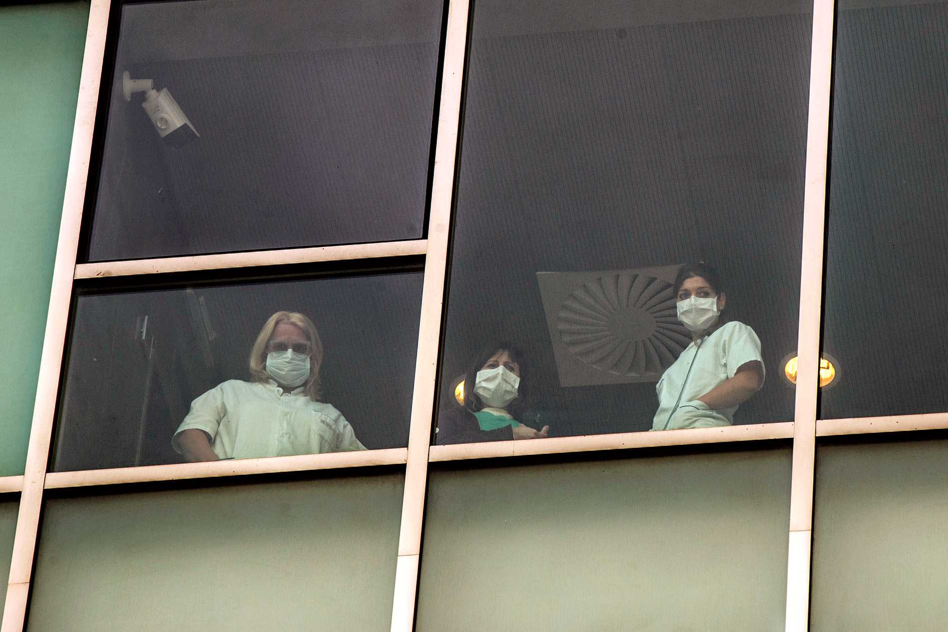Äldre dödsfall i ny italiensk coronastatistik