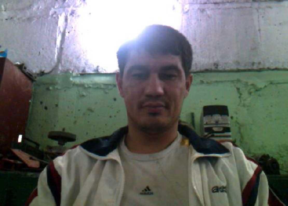 Rakhmat Akilov, 39.