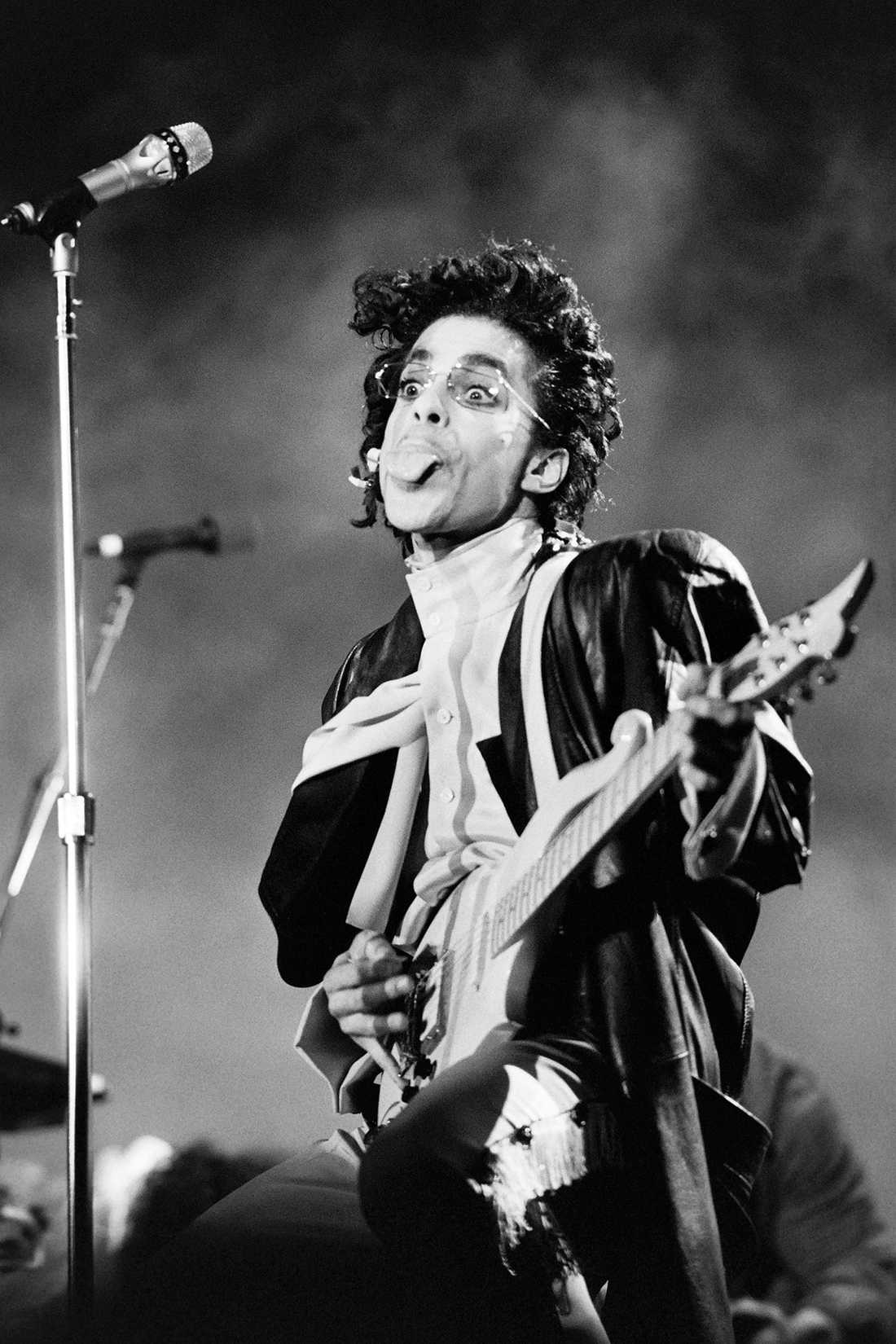 Prince i Paris 1987