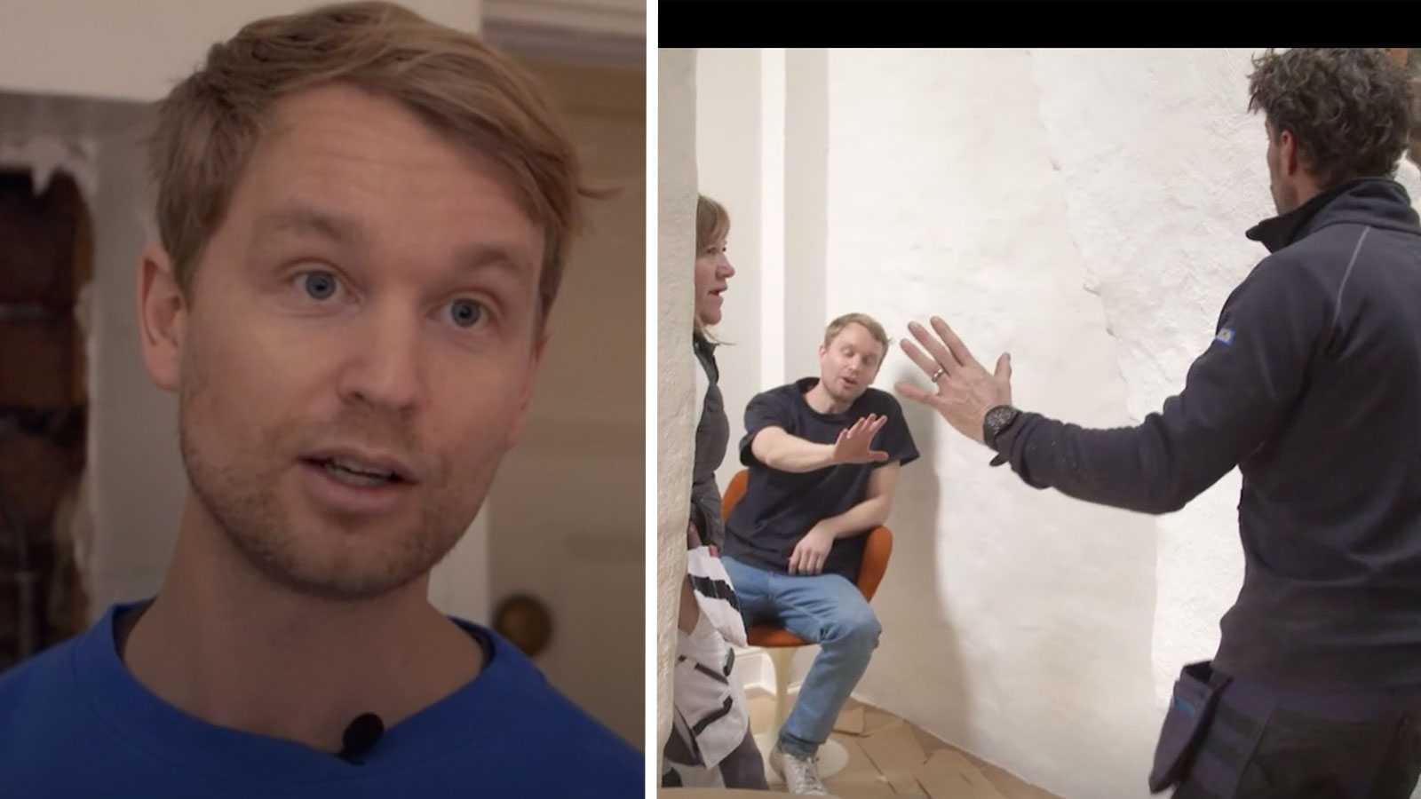 """Öfvergårds känga till Björn Gustafsson: """"Energitjuv"""""""