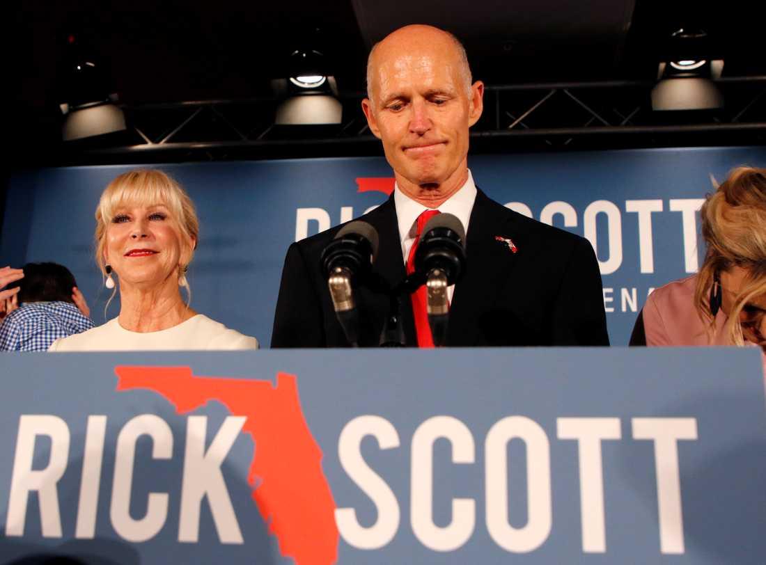 Rick Scott.