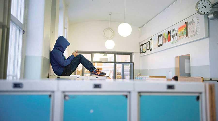 Den 15 november faller en dom i Malmö tingsrätt som handlar om en Malmöskola som vi anser har brustit i att ge ett barn en fungerande skolgång. Det är en dom vi hoppas kan få stort genomslag för många elever, skriver debattörerna. Bilden är en genrebild.