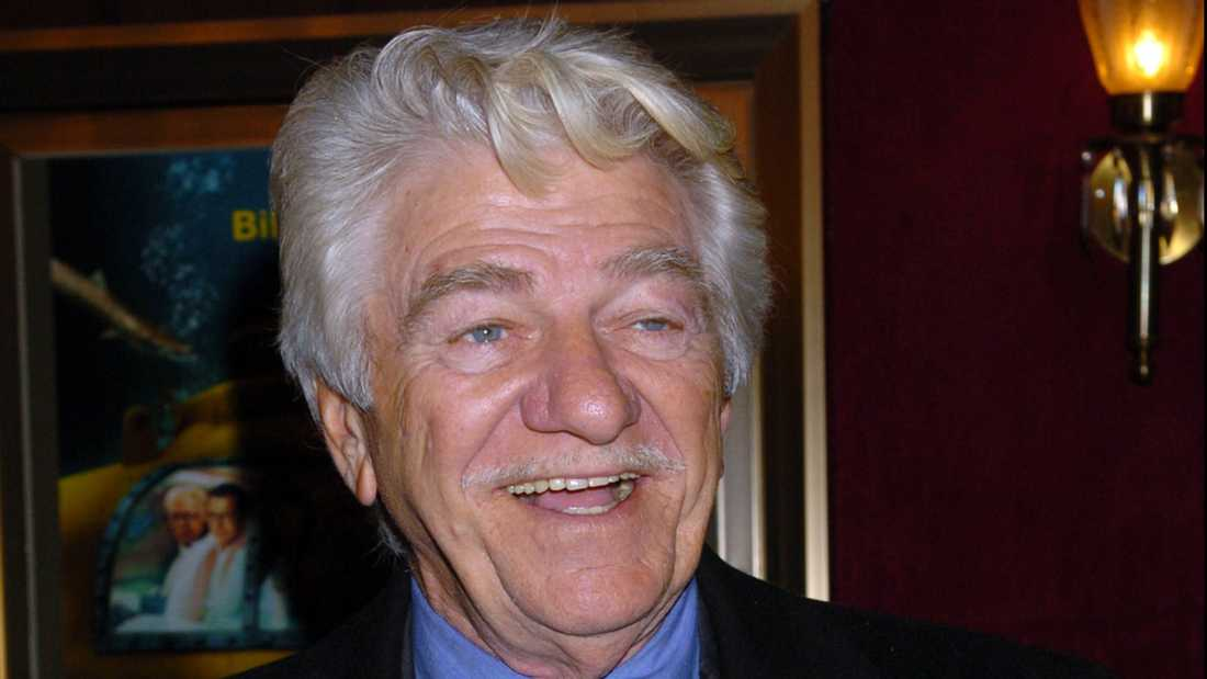 Seymour Cassel 2004.
