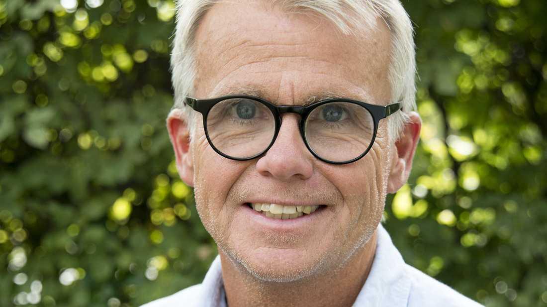 Svenska missionsrådets generalsekreterare Anders Malmstigen hoppas att samtalen ska leda till att Katolska kyrkan kan stanna kvar i SMR.