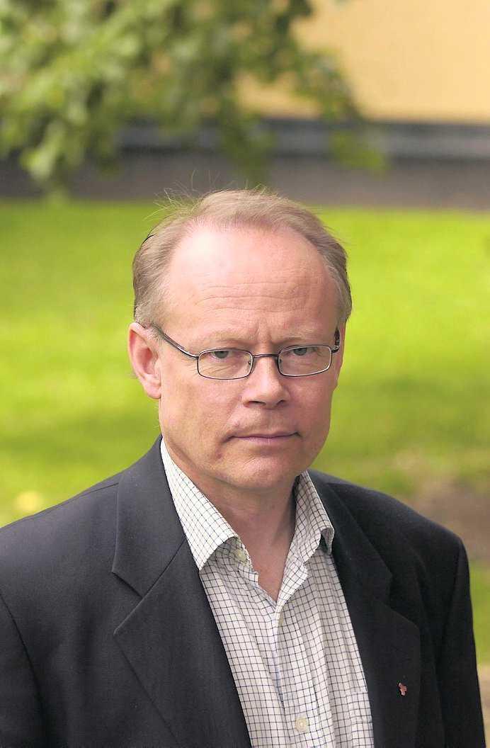 Janne Rudén.