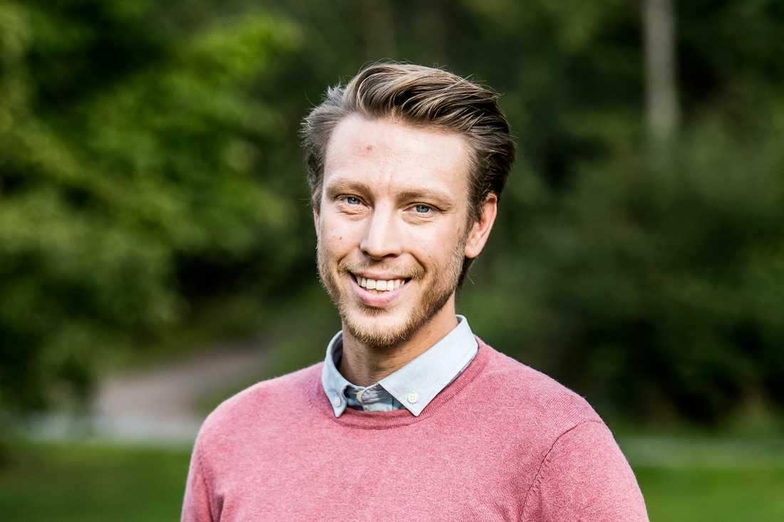 Pelle Hansson Edh.