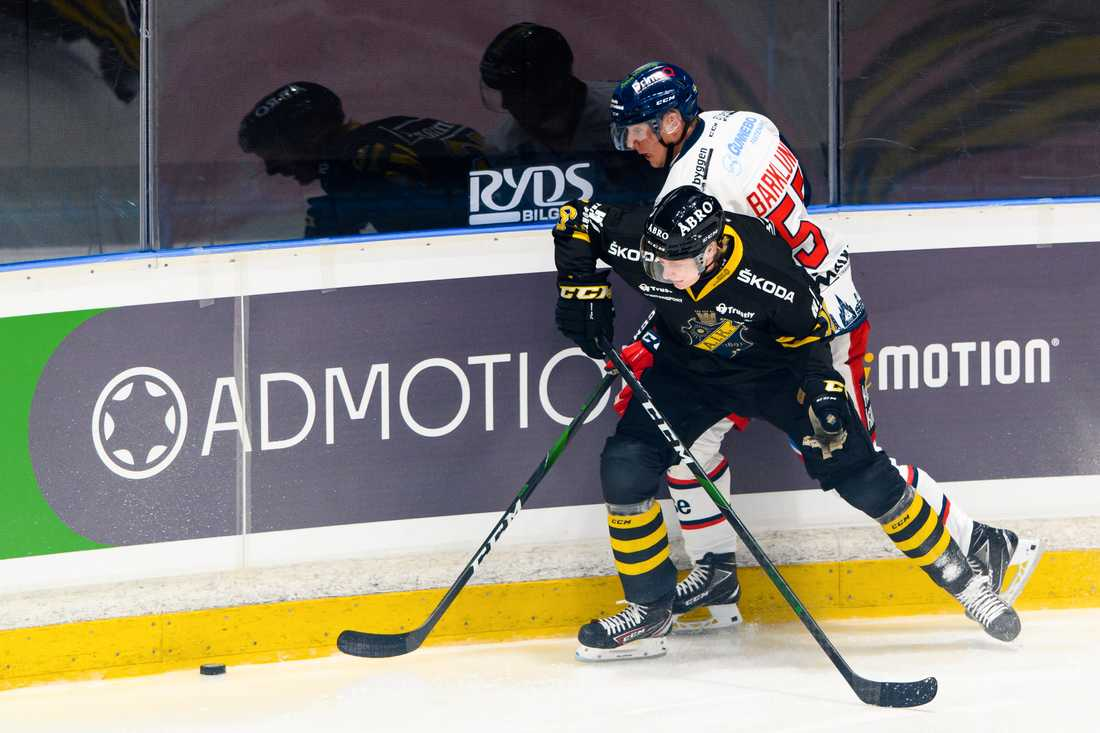 Oliver Tärnström.