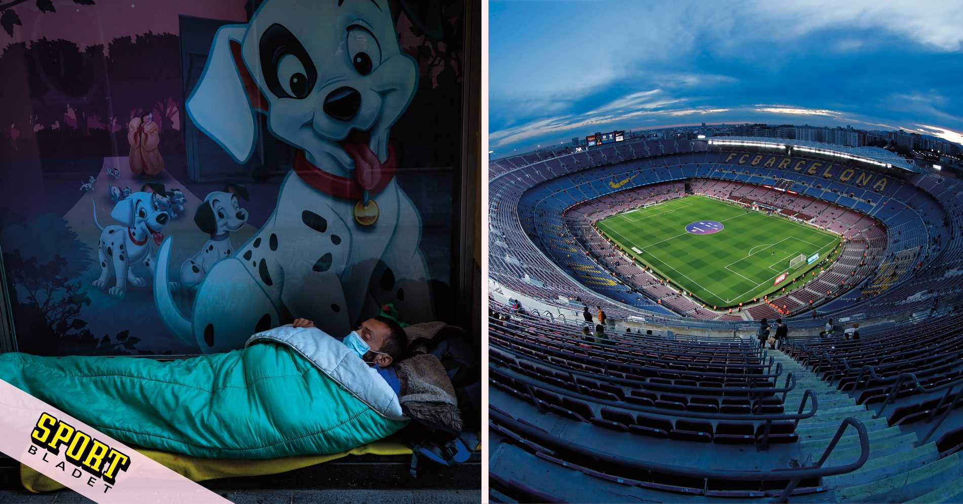 Barcelona vägrade – tvingas sänka löner