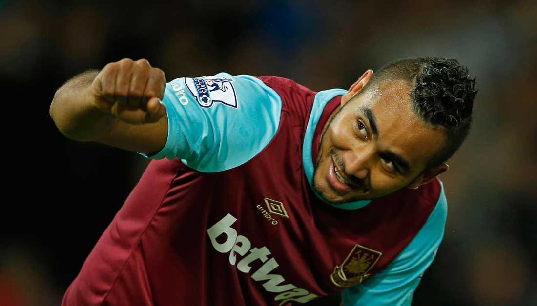 West Ham-stjärnan Dimitri Payet har gjort succé under säsongen - men ligger i farozonen.