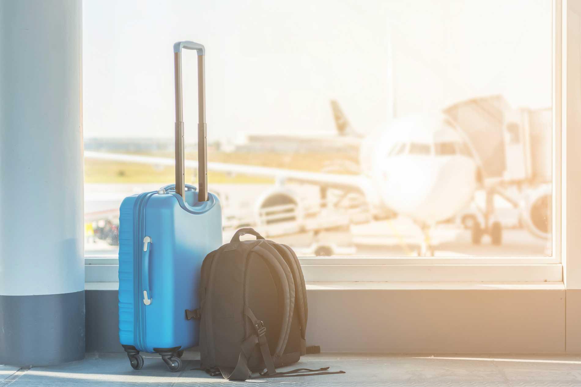 Att packa mindre påverkar inte bara resenären själv, utan även miljön.